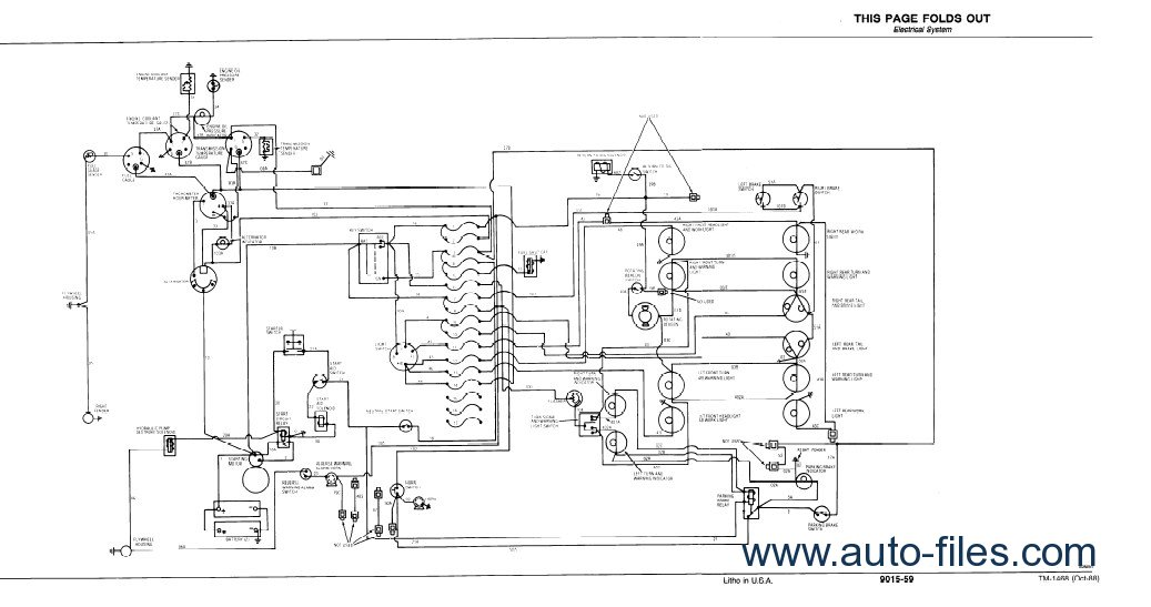 210le Wiring Diagram - Technical Diagrams on