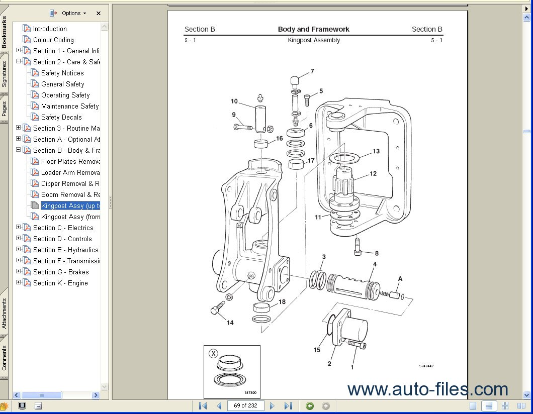Jcb 212 Wiring Schematic Detailed Schematics Diagram Hyster Diagrams Backhoe Simple Forklift S50xm