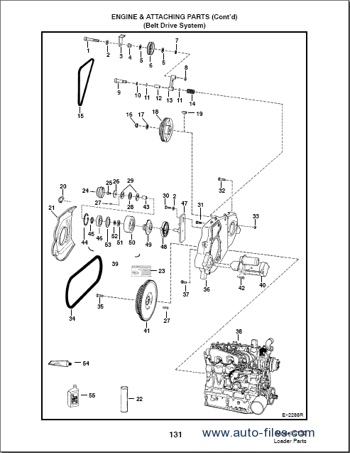 743 Bobcat Wiring Diagram