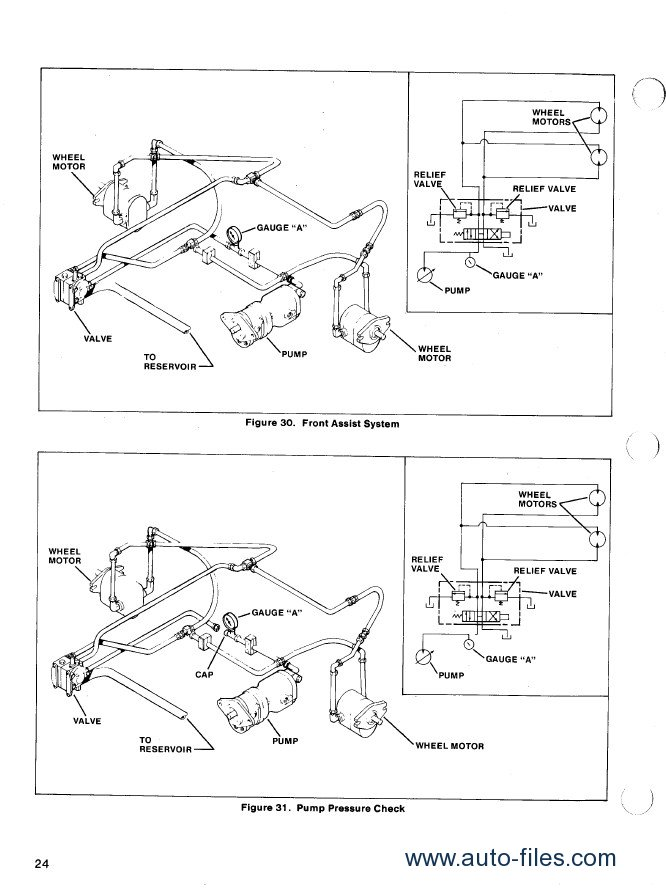 jlg skytrak telehandlers 5030 6034 ansi pdf manual repair manuals jlg skytrak telehandlers 5030 6034 ansi workshop repair manual pdf 3
