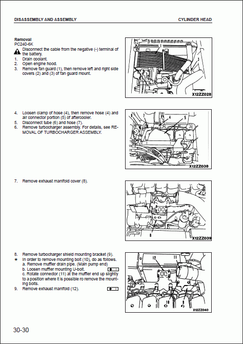 ingersoll rand vr1056c parts manual