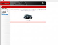 repair manuals Alfa Romeo GT