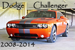 repair manuals Dodge Challenger 2008-2014 Service Manual PDF