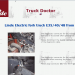 Diagnostic Software Linde Truck Doctor 2.0.18 Diagnostic Program - 1