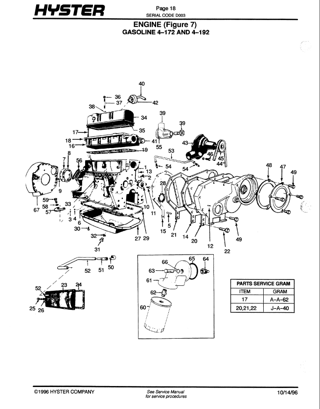 Diagram 1990 Hyster 50 Forklift Wiring File Al38370 Full Version Hd