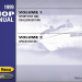 repair manuals Sea Doo Sport Boats Challenger & Speedster & Sportster 2000 Technical Publications - 2