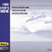 repair manuals Sea Doo Sport Boats Challenger & Speedster & Sportster 2000 Technical Publications - 4