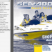 repair manuals Sea Doo Sport Boats Challenger & Speedster & Sportster 2000 Technical Publications - 6