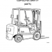 spare parts catalogs Yale 2014 PDF Parts Manual - 1