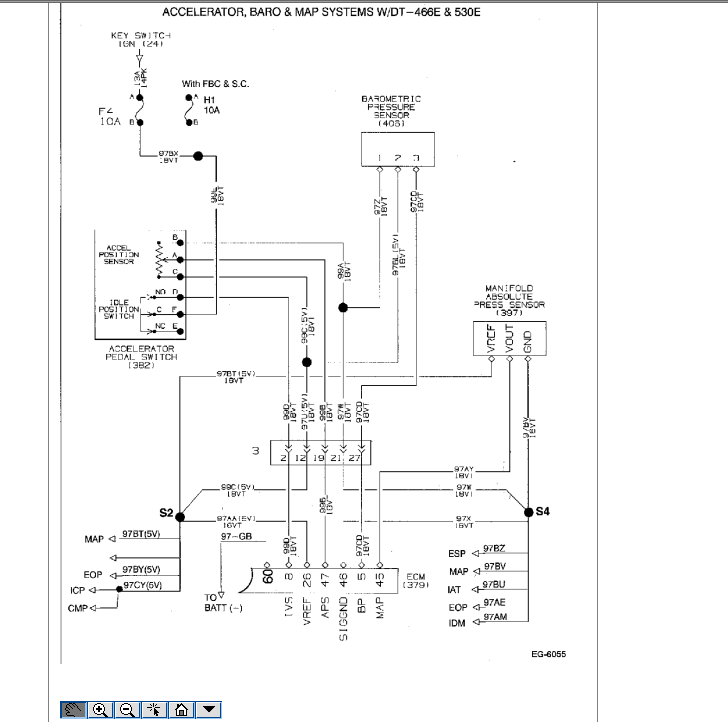 international truck isis oncommand service information 2014 Wiring Diagram Symbols Light Switch Wiring Diagram