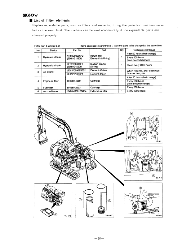 Isuzu 3kr1 Manual Ebook