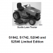 repair manuals John Deere S1642 S1742 S2046 S2546 Scotts Lawn Tractor TM1776 Technical Manual PDF - 1