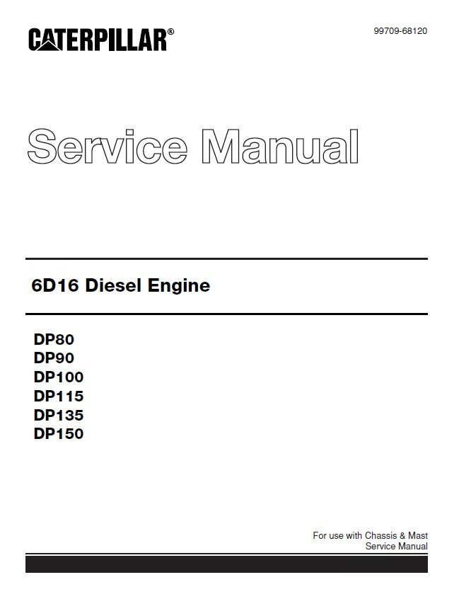 caterpillar c15 engine diagram pdf caterpillar automotive wiring caterpillar 6d16 sel engine forklifts service manual pdf