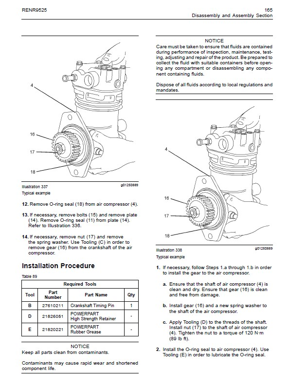 perkins a4 engine manual