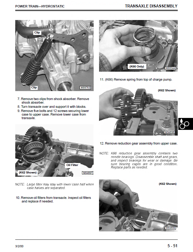 nikki carburetor repair manual