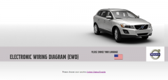 repair manuals Volvo EWD 2014D Electrical Wiring Diagrams
