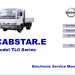 repair manuals Nissan Cabstar Model TL0 Series Electronic Service Manual PDF - 2