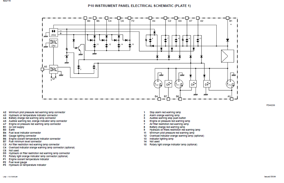 7 3 wiring diagram