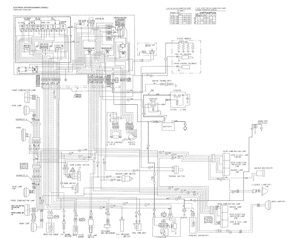 Wiring Diagram Nissan Ga15 on nissan sr20 engine