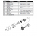 spare parts catalogs ZF 6HP26X / 6HP28X Automatic Transmission Spare Parts Catalog PDF - 2