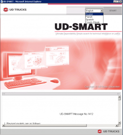 spare parts catalogs Nissan UD Trucks EPC 2015 Parts Catalog