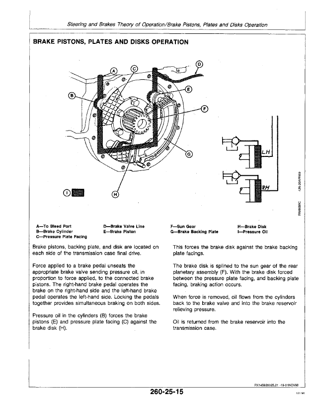 Diagrams1175900 John Deere Rx75 Wiring Schematic I have a – John Deere 6400 Tractor Wiring Diagram