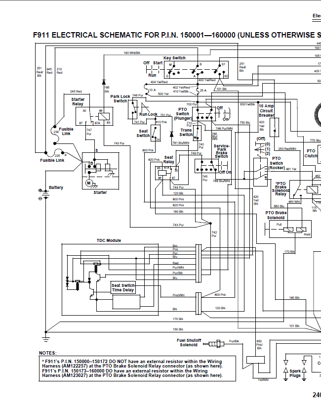 D140 Pto Wiring Diagram. Cub Cadet 108 Clutch Diagram, John Deere ...