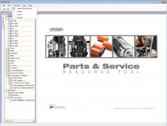 repair manuals Crown Parts and Service Resource Tool Version 5 2015