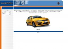 repair manuals Fiat Stilo Service Information 2001-2007 MY