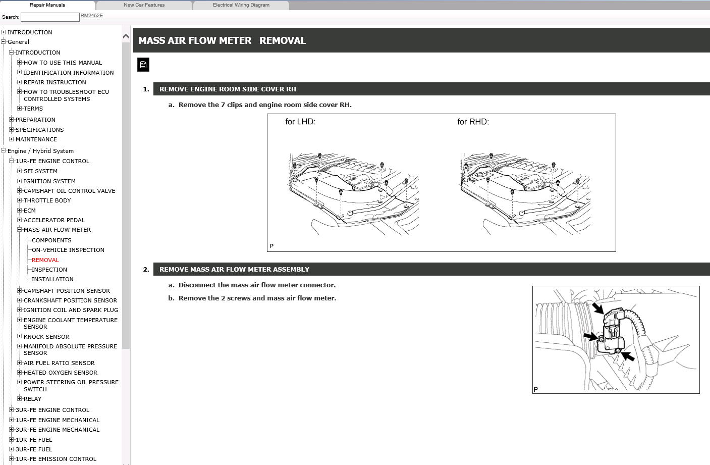 Car Diagram Exterior Detailing Car Free Engine Image For User Manual