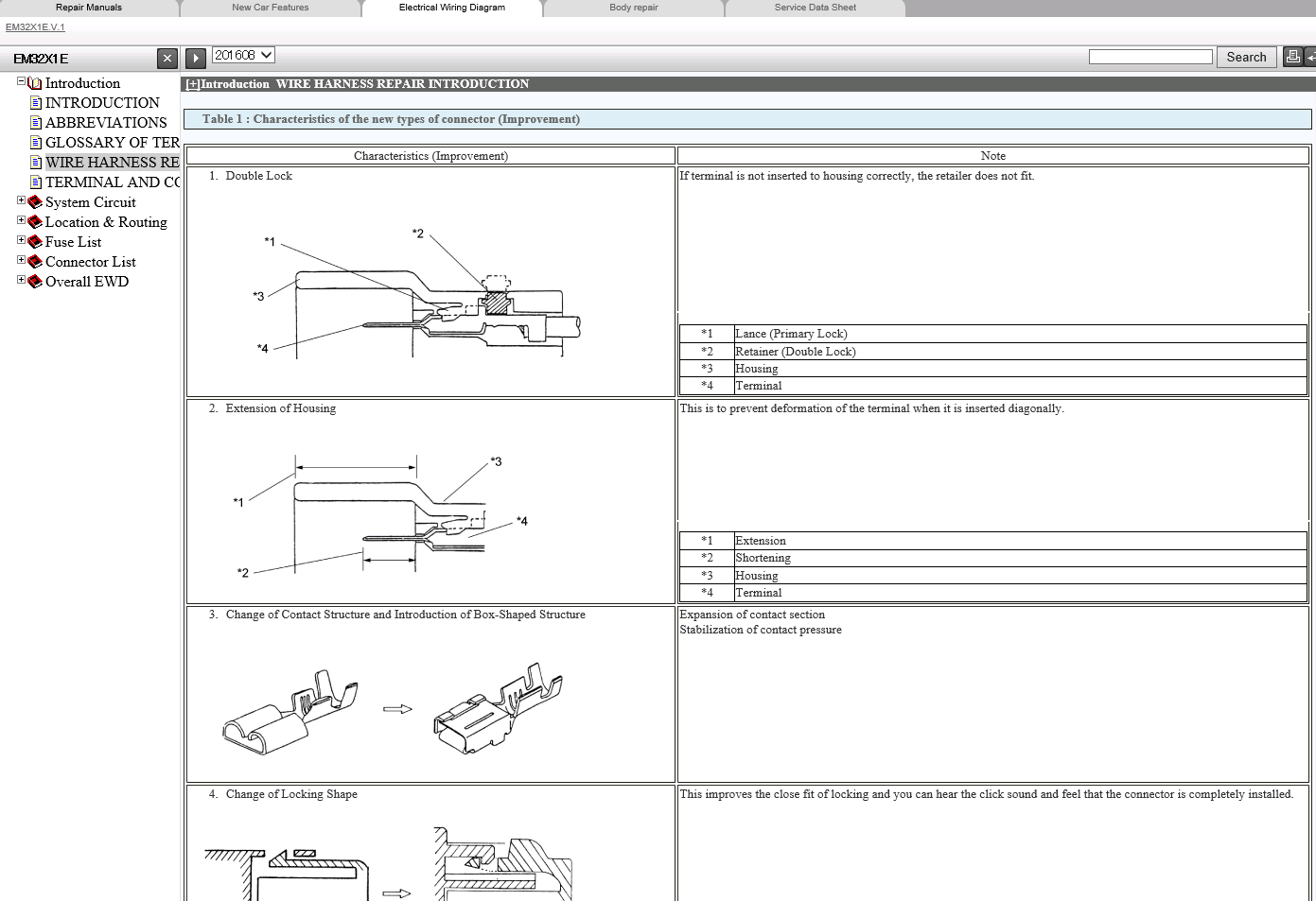 Lexus Sc430 Wiring Diagram Library Auto Harness Repair Diagrams 640480 Rx Fuse Box 300 Clublexus