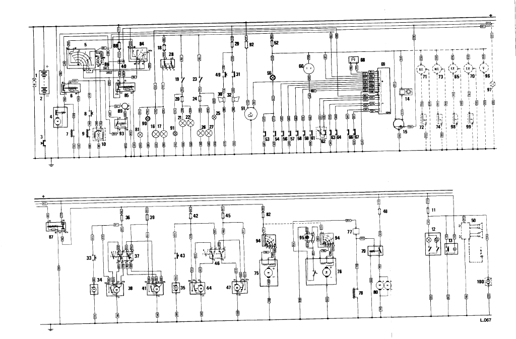 Ntx Bosch moreover Fiat Spider Electrical Schemes Inside Fiat Spider Ignition Wiring Diagrams moreover  also  as well Kia. on 1979 fiat spider ignition diagram