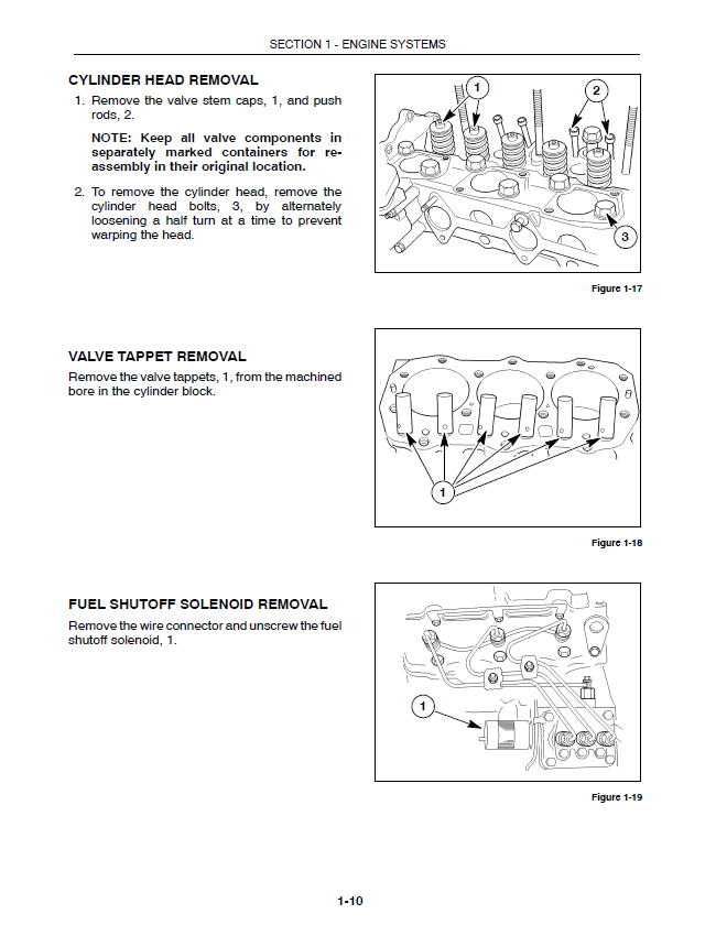 New Holland Tc29 Tc29d Tractor Workshop Manual Pdf