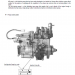 repair manuals Yanmar Fuel Injection Equipment YPD-MP2-MP4 Series Service Manual - 2