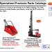 spare parts catalogs Raymond forklift - 2
