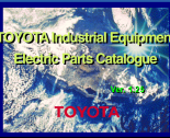 Toyota Industrial Equipment v1.66