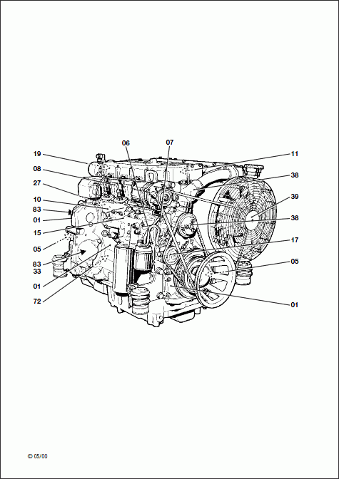 honda engine workshop service manuals