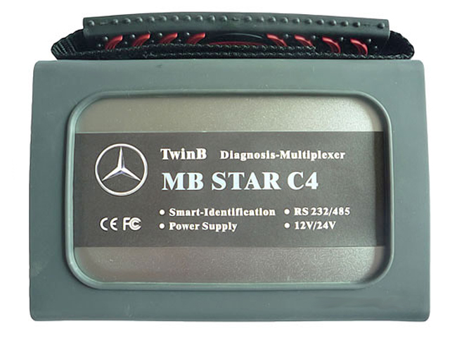 mercedes benz star compact c4 diagnostic interface. Black Bedroom Furniture Sets. Home Design Ideas