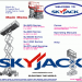 spare parts catalog, repair manual SkyJack - 1