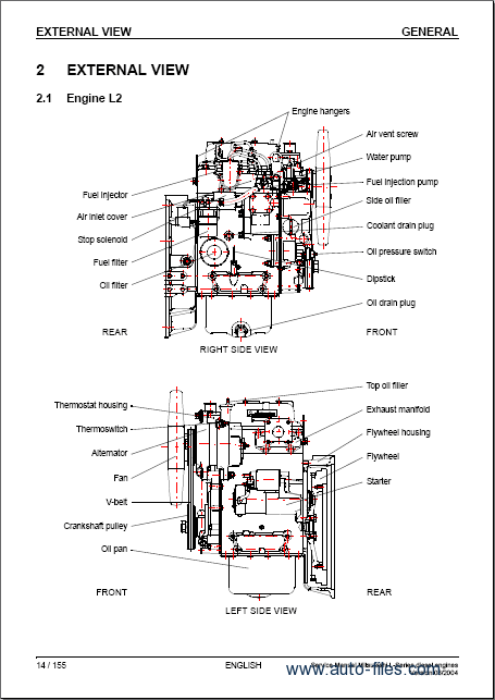 Mitsubishi Diesel Engines L series proton wira 1 5 wiring diagram efcaviation com proton wira power window wiring diagram at alyssarenee.co
