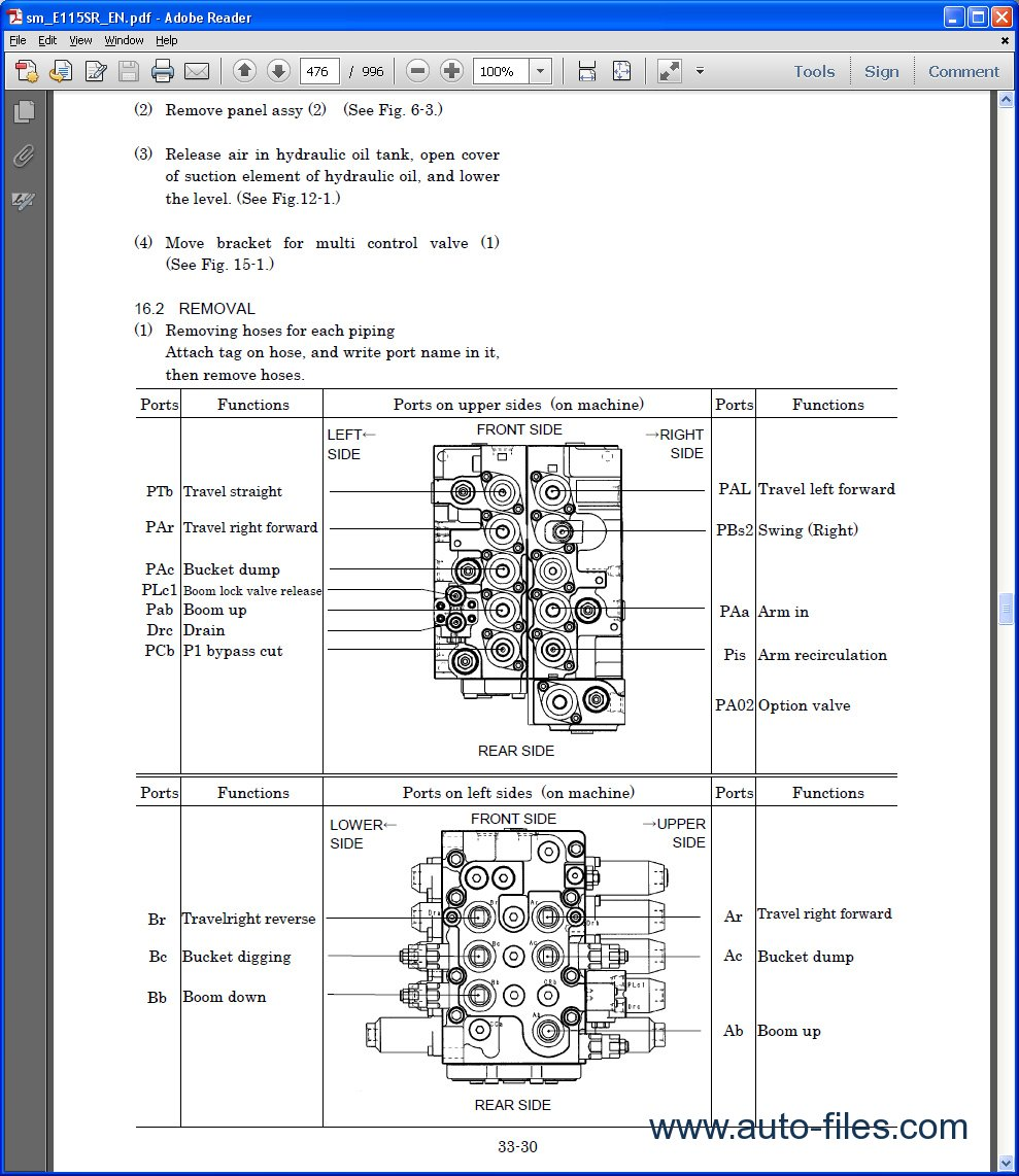 wiring diagram for 3930 new holland tractor with New Holland Crawler Excavators on 2003 New Holland Tc40 Tractor 1996869 in addition Ford New Holland L150 Wiring Diagram further 338440 Ford 801 Roosa Injector Pump further 230691573280 together with Bobcat 337 341 Parts Manual Excavator.