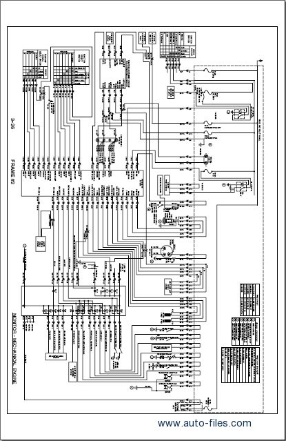 versatile tractor wiring diagram buhler versatile service manual 2240-2425. repair manuals ... 1948 ford tractor wiring diagram #1