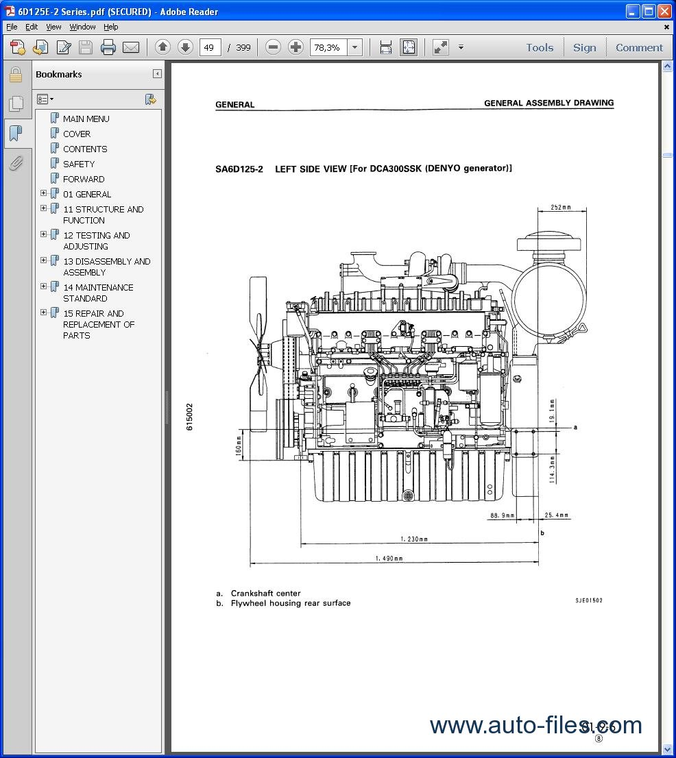 Komatsu Repair Manual Wiring Diagram Ck 30 Sk1020 5n 5na Skid Steer Loader Workshop Service Download A And Up This Is The Most Enter Brand Make Or