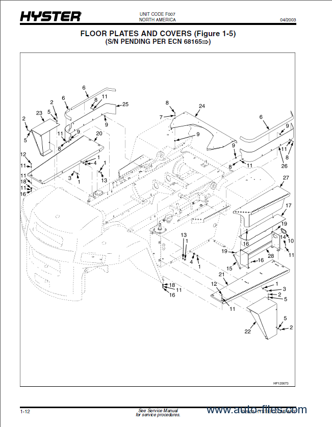 hyster forklift wiring diagram wiring diagram and schematic design automotive wiring diagram schematics hyster forklift arrangement toyota electric forklift trucks 7fbmf16 50 service manual