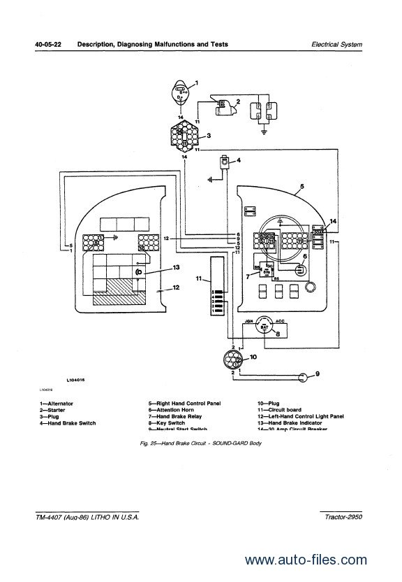 jd 2950 wiring diagrams jd wiring diagrams online