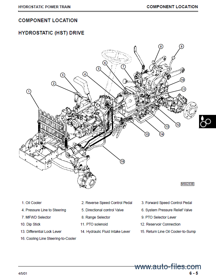 john deere 955 parts diagram  john  get free image about