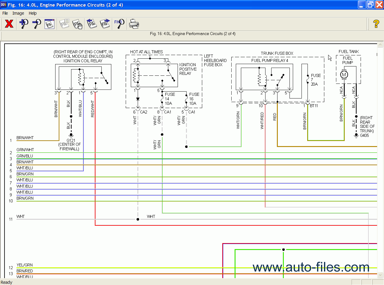 Mitchelldemand2008 on jeep wiring diagram