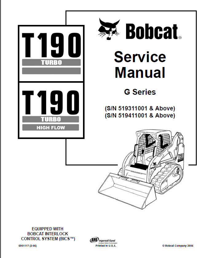 mesmerizing m610 bobcat wiring diagram ideas
